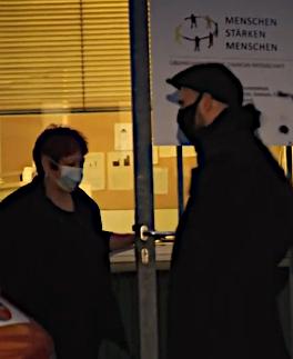 Hamburg 1 beim HelferTeam Rothenburgsort